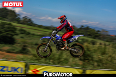 PuroMotor Motocross-101