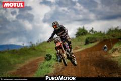 PuroMotor Motocross-110