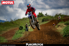 PuroMotor Motocross-115