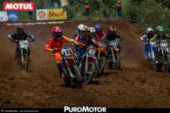 PuroMotor Motocross-130