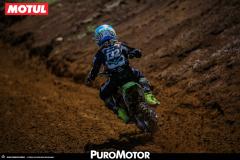 PuroMotor Motocross-150