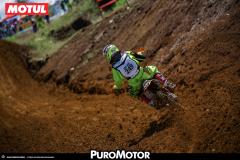 PuroMotor Motocross-155