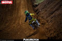 PuroMotor Motocross-160