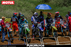 PuroMotor Motocross-375