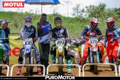 PuroMotor Motocross-380