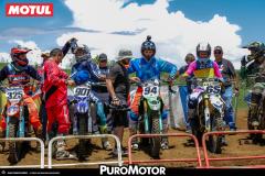 PuroMotor Motocross-400