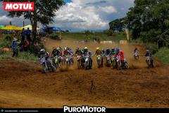 PuroMotor Motocross-410