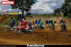 PuroMotor Motocross-411
