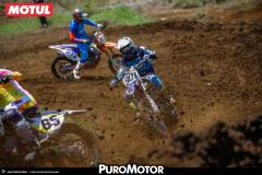 PuroMotor Motocross-420