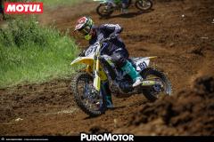 PuroMotor Motocross-430