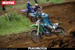 PuroMotor Motocross-435