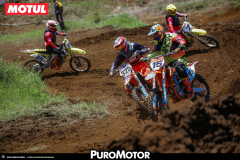 PuroMotor Motocross-440