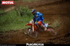 PuroMotor Motocross-450