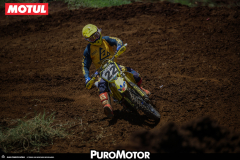 PuroMotor Motocross-454
