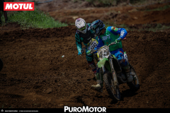 PuroMotor Motocross-458