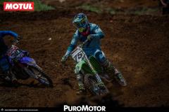 PuroMotor Motocross-460