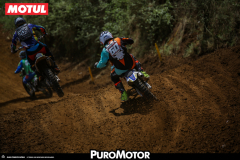 PuroMotor Motocross-560