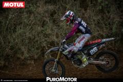 PuroMotor Motocross-675