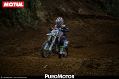 PuroMotor Motocross-690