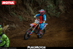 PuroMotor Motocross-695
