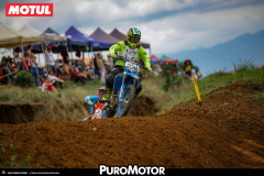 PuroMotor Motocross-710