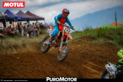 PuroMotor Motocross-711