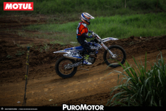 PuroMotor Motocross-715