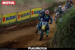 PuroMotor Motocross-750