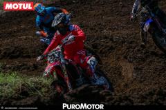 PuroMotor Motocross-85