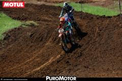 PuroMotor Motocross-87