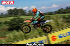 PuroMotor Motocross-91