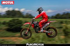 PuroMotor Motocross-98