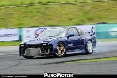 2da fecha drift PUROMOTOR2018-12-2