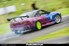 2da fecha drift PUROMOTOR2018-22-2
