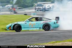 2da fecha drift PUROMOTOR2018-6-2