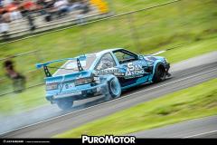 2da fecha drift PUROMOTOR2018-6-3
