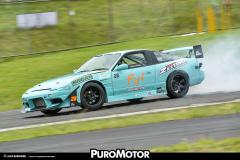 2da fecha drift PUROMOTOR2018-7-2