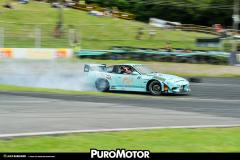 2da fecha drift PUROMOTOR2018-8-4