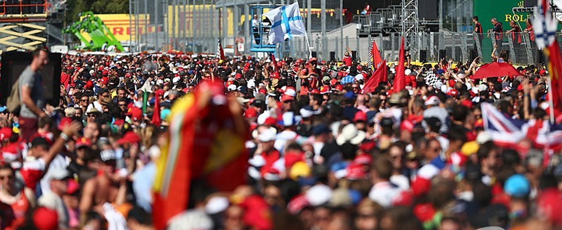 Ley italiana para apoyar a Monza