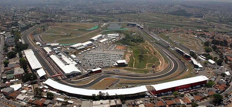 GP de Brasil en peligro