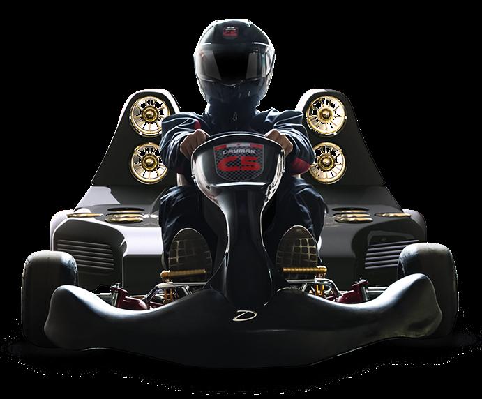 Karting Archivos - Puro Motor