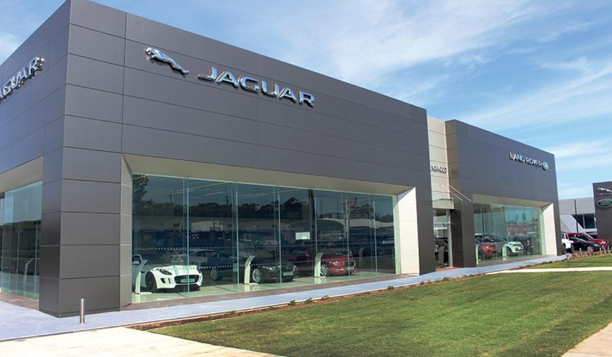 El sector del autom vil de rebajas tras el hurac n harvey puro motor - Garage jaguar montpellier ...