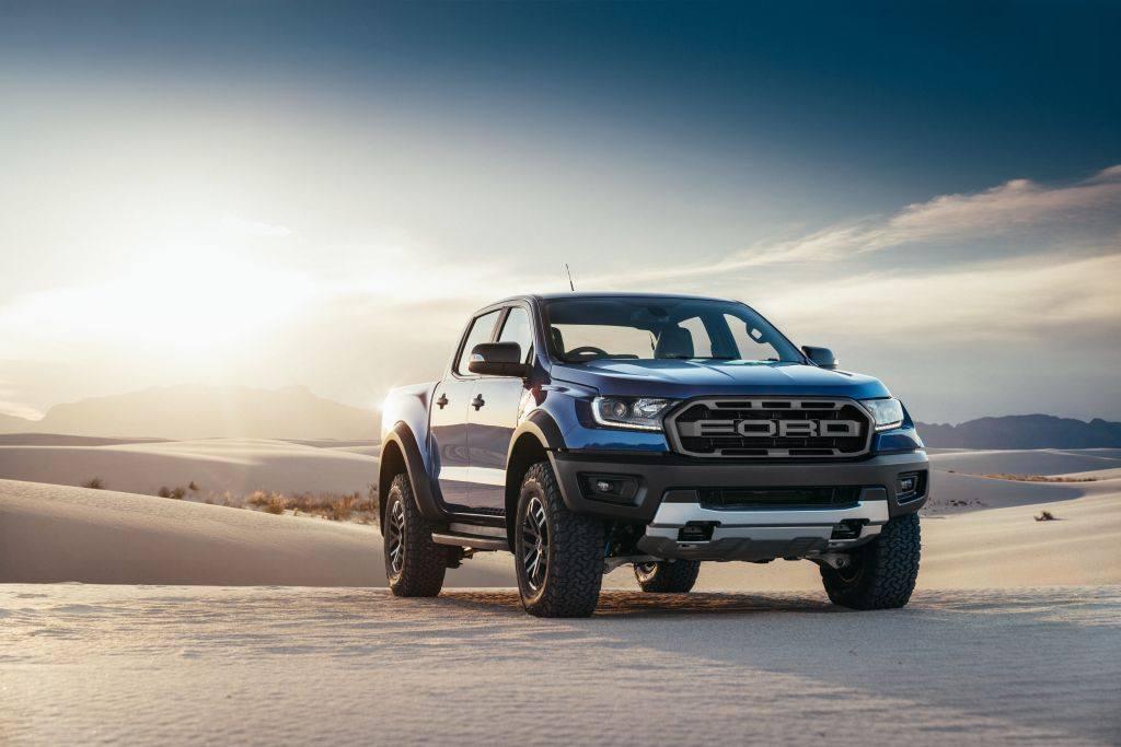 2019 Ranger Raptor >> Así es la nueva Ford Ranger Raptor 2019 - Puro Motor