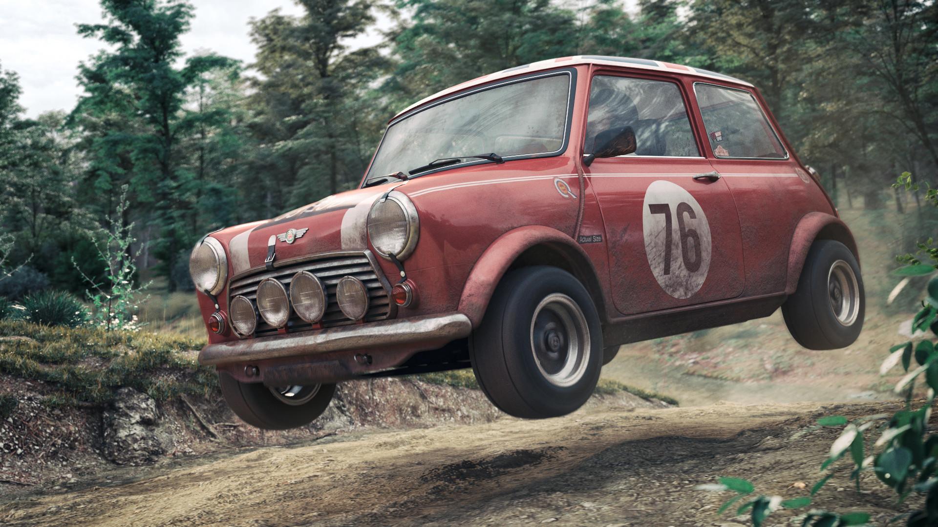 Mini, la esencia británica que marcó historia - Puro Motor