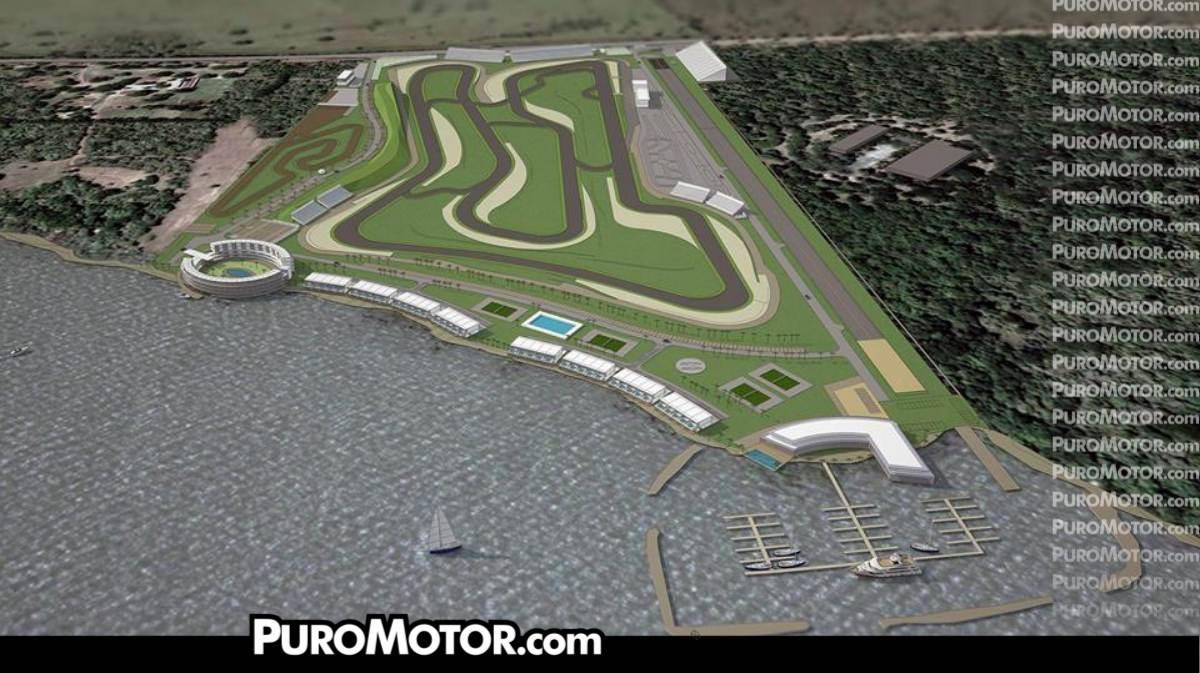 Autodromo Nicaragua 2015 PUROMOTOR 0001