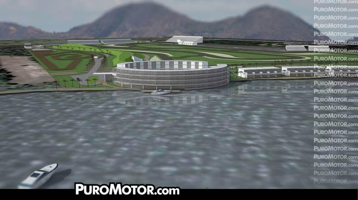Autodromo Nicaragua 2015 PUROMOTOR 0002