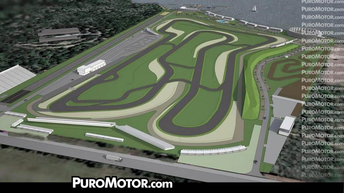 Autodromo Nicaragua 2015 PUROMOTOR 0003