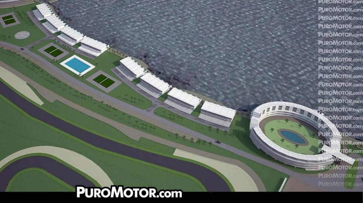 Autodromo Nicaragua 2015 PUROMOTOR 0004