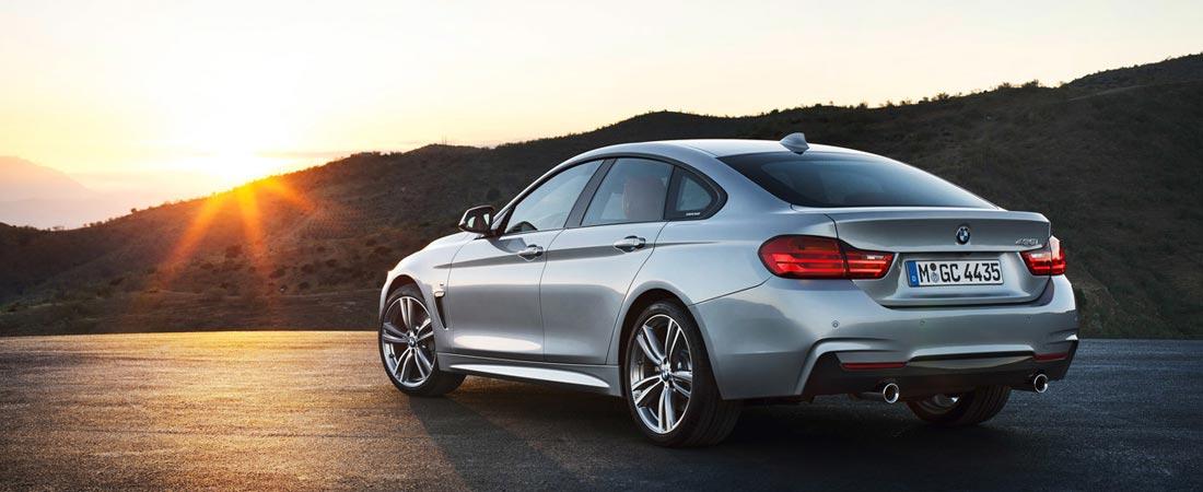 BMW ventas