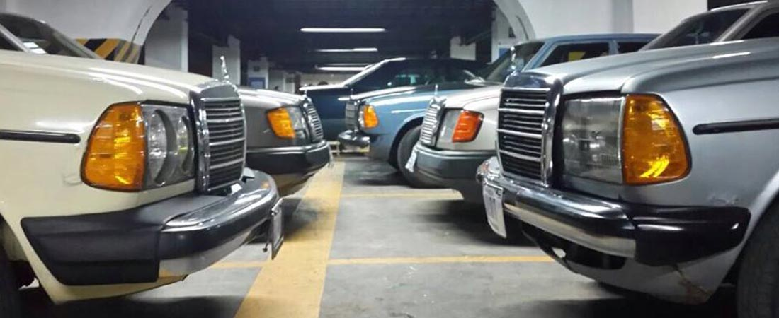 Autos Europeos Puro Motor